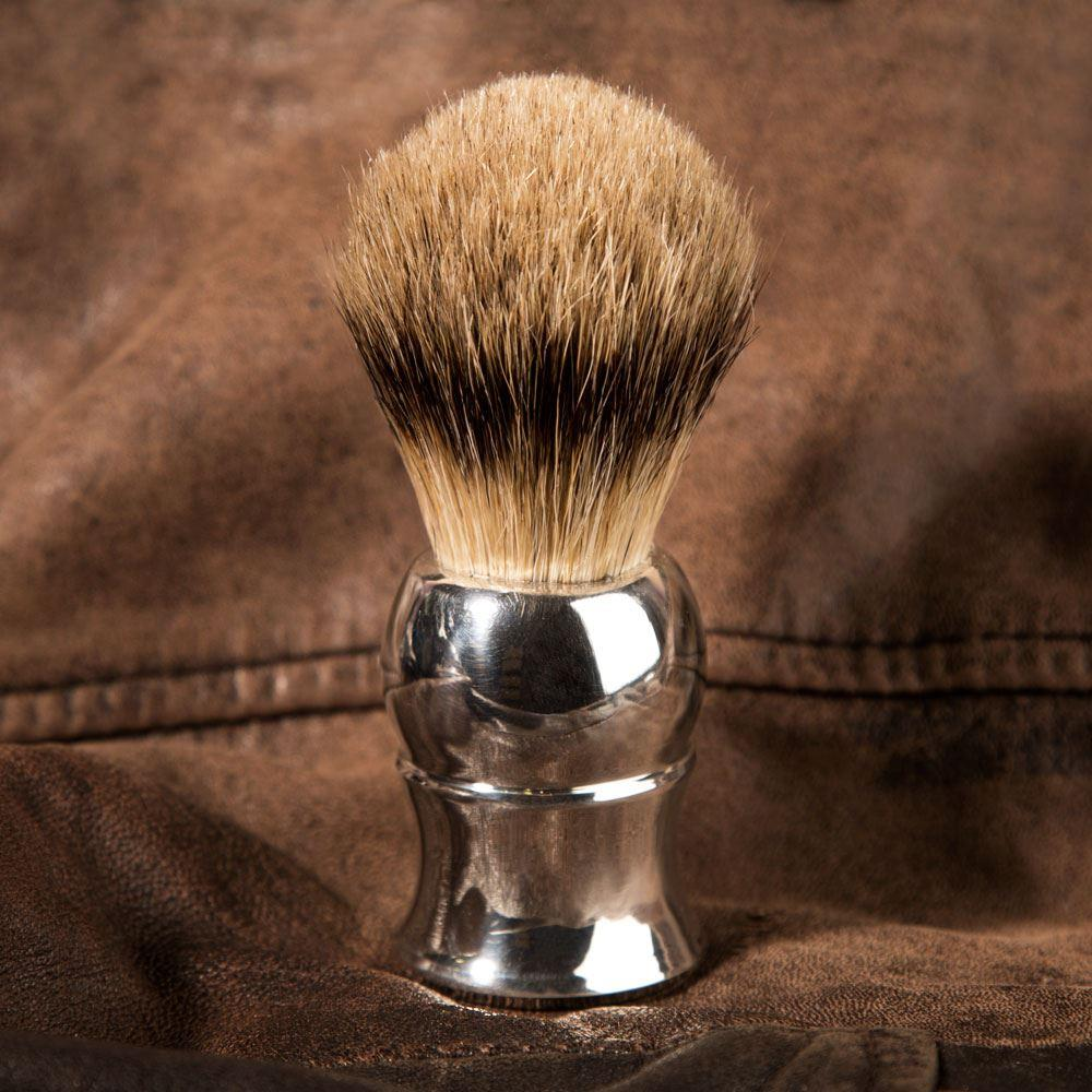 Silver Tip Badger Shaving Brush