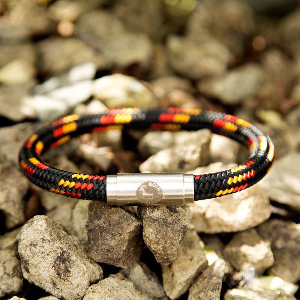 Designer Uluru Wristband