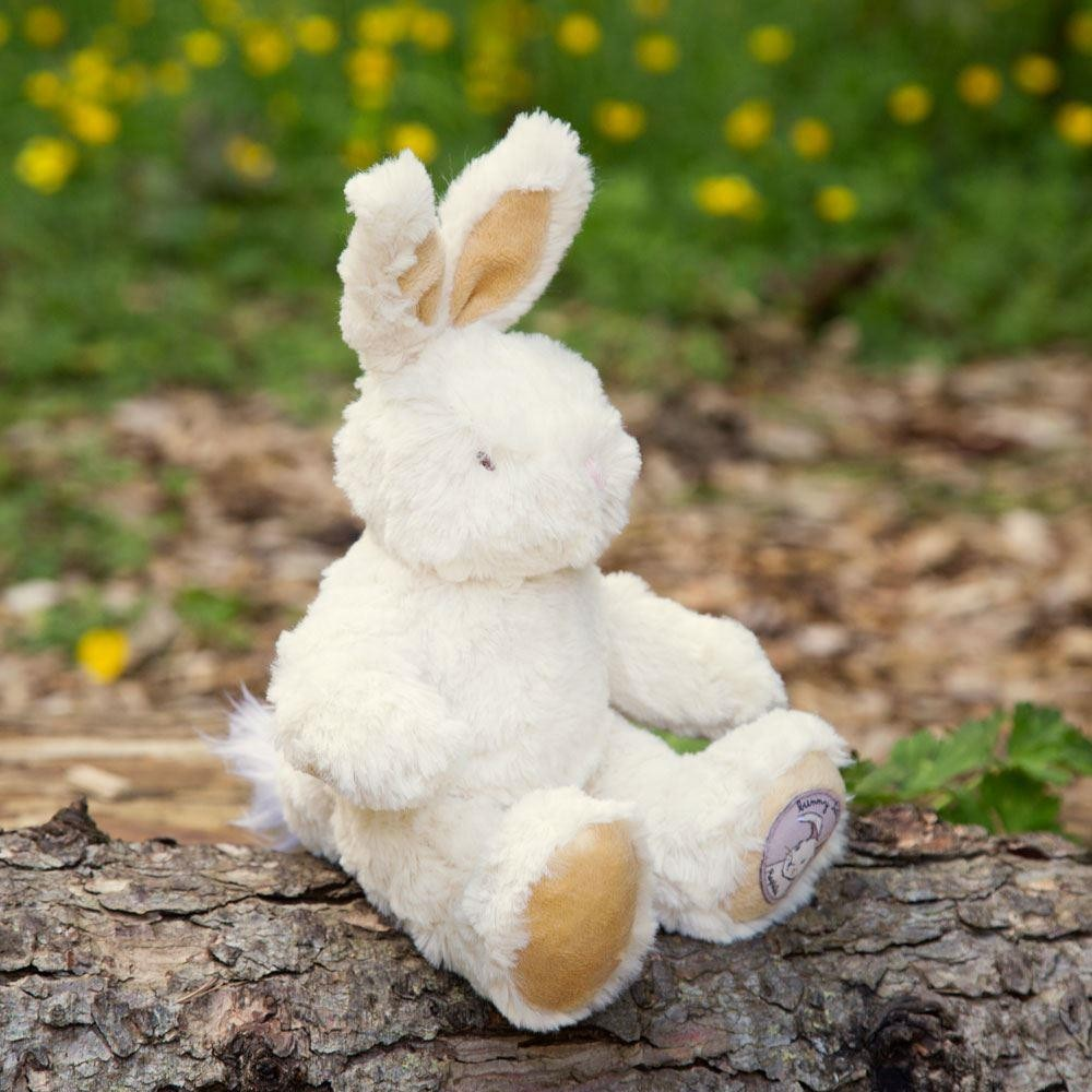 Baby Bo Rabbit With A Presentation Box