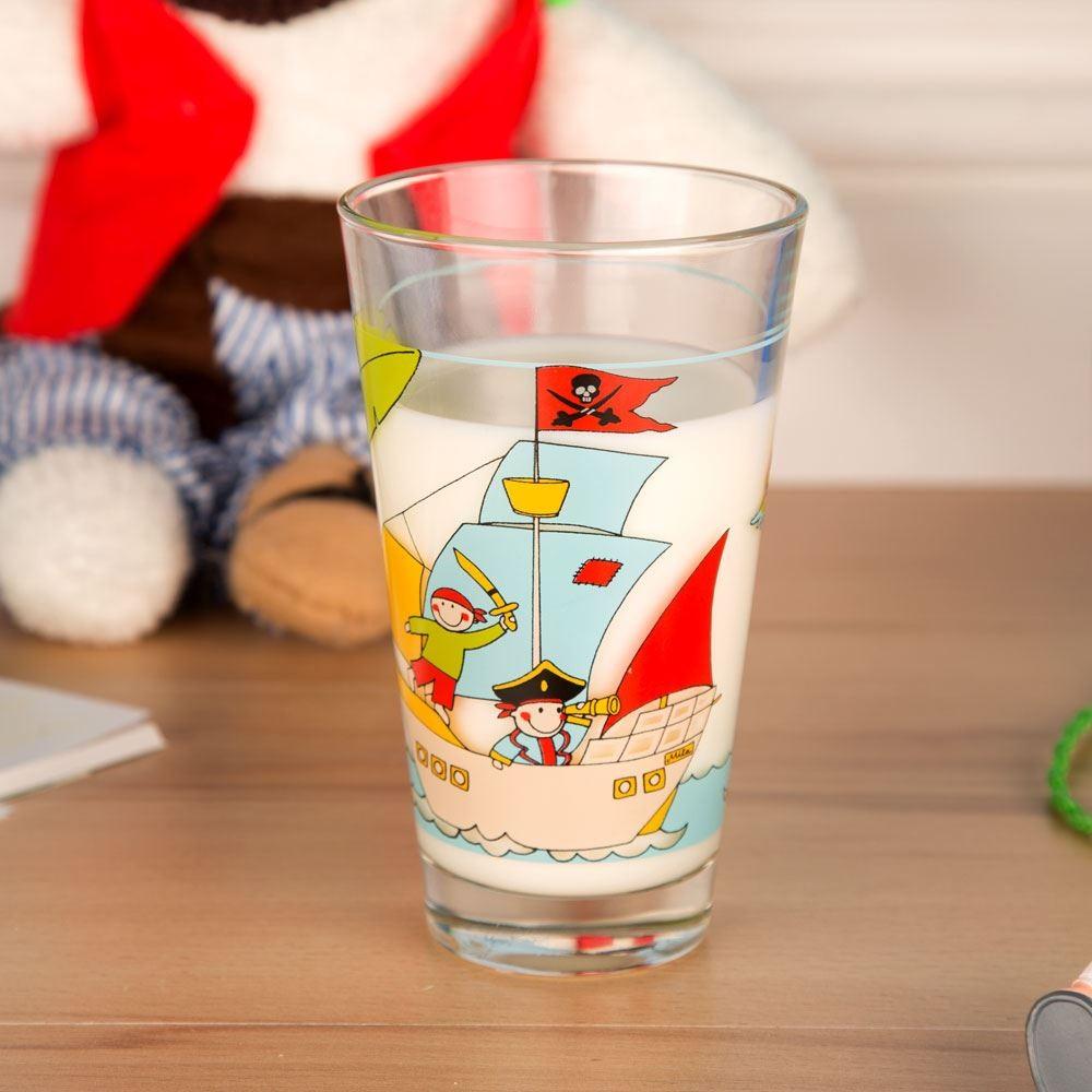 Pirate Glass