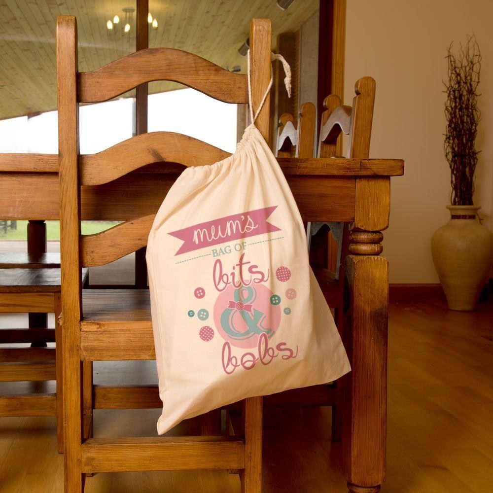 Mums Bits And Bobs Bag