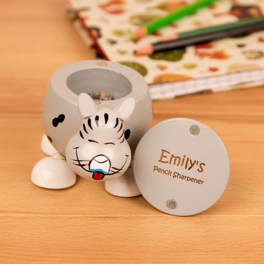 Kitty The Cat Pencil Sharpener