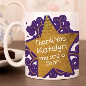 You Are A Star Mug