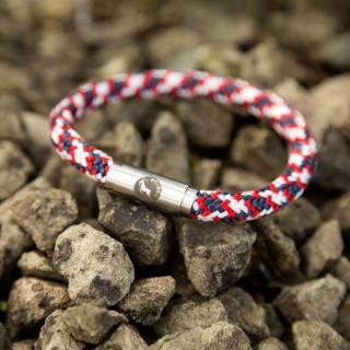 Designer Bulldog Wristband