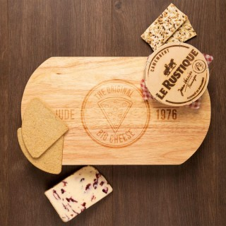 Personalised Original Big Cheese Cheeseboard