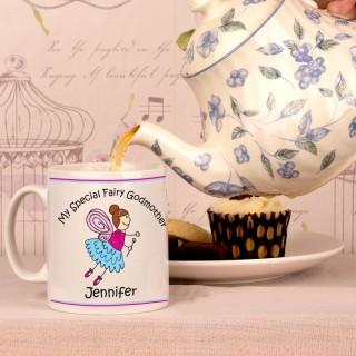 Special Godmother Mug