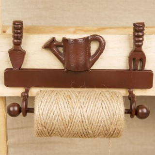 Potting Shed Twine Dispenser