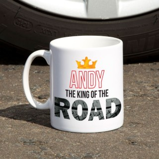 King Of The Road Mug