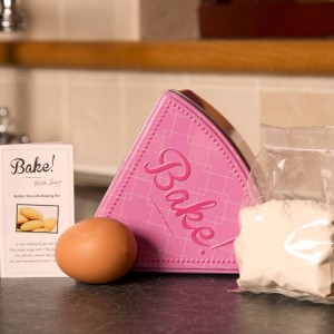 Win This Baking Kit from Forever Bespoke